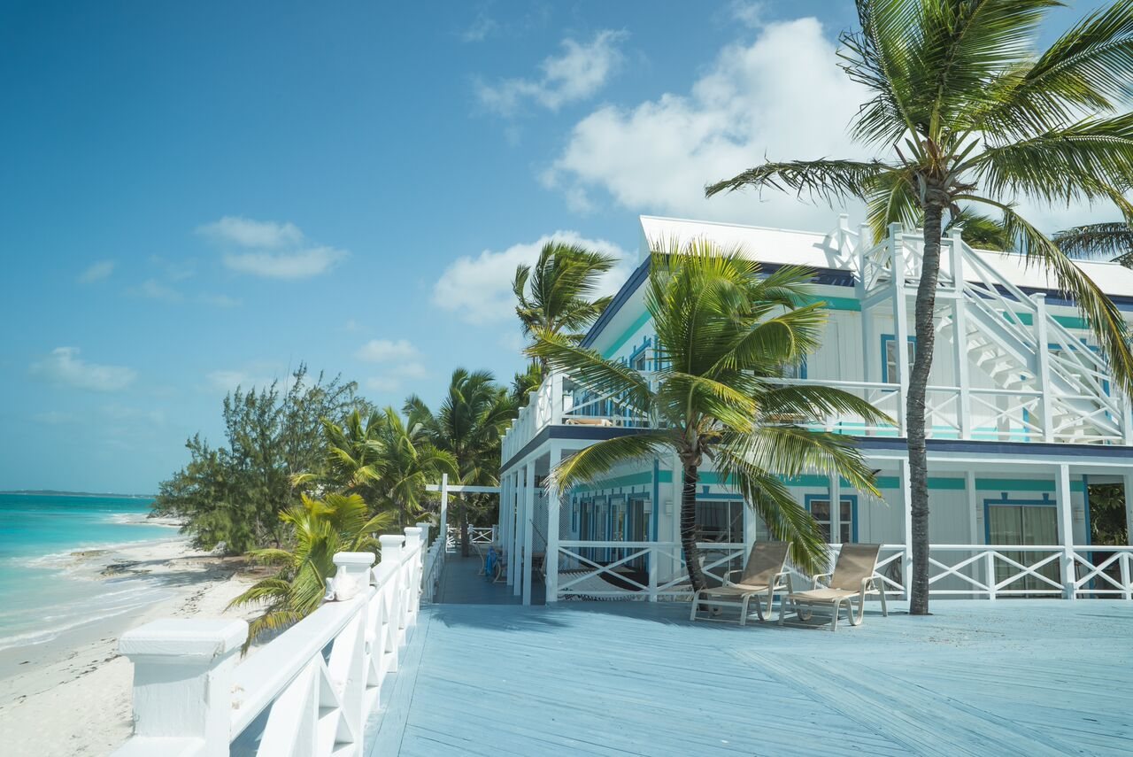 vacation house exchange in Bahamas